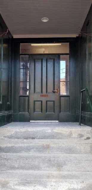 54 Maple Street 11