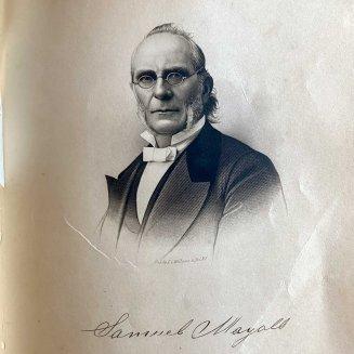 7 Lafayette S Mayall 2