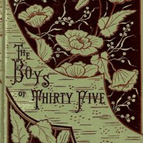 The Boys of Thirty Five cover. Author's collection