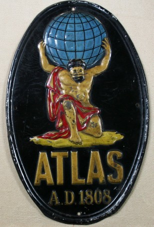 Fire_Mark_for_Atlas_Assurance_Company,_Limited_in_London,_England